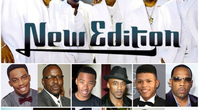 The New Edition Movie [RECAP]