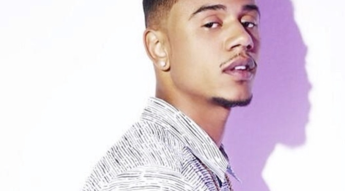Fizz Talks About His New Book 'No Excuses: Being The Father My Son Deserves'