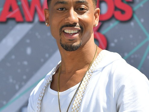 Katch Up with Actor/Comedian Brandon T. Jackson