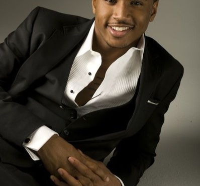 Trey Songz Is Looking for Love!