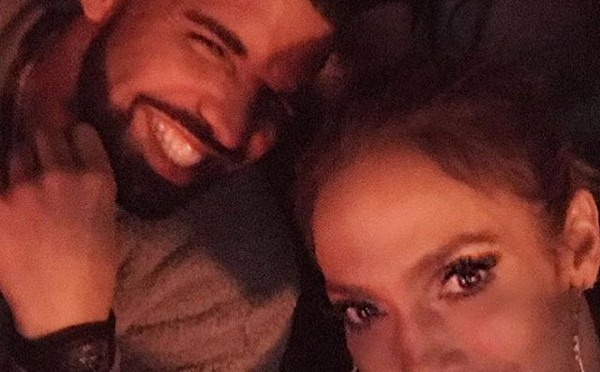 Oh No! Drake & J-Lo Have Broken Up!