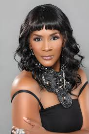 Momma Dee wants Trump to Build the Wall?!