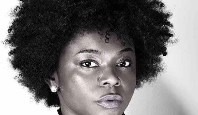 Meet Artist Noelle Goodson!