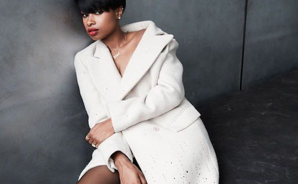 Jennifer Hudson Releases New Video 'Remember Me'