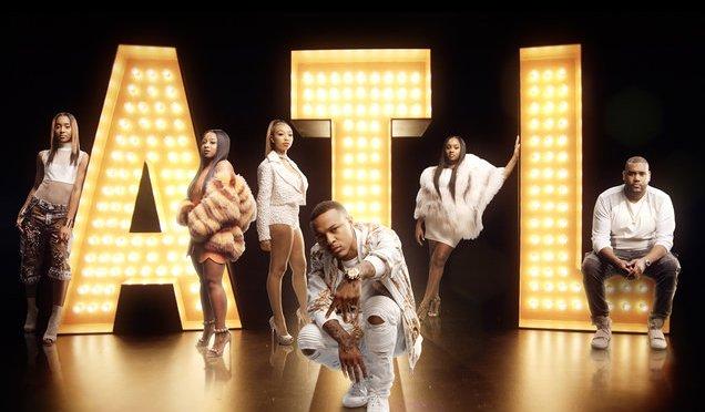 #RECAP 'Growing Up Hip Hop ATL' Premiere: Bow Wow's Return To ATL Stirs Up Major Drama