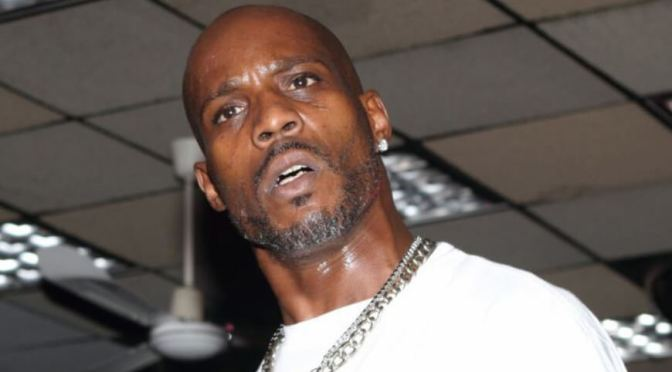 DMX Charged with 14 Counts of Tax Evasion, Faces 44 Years in Prison!