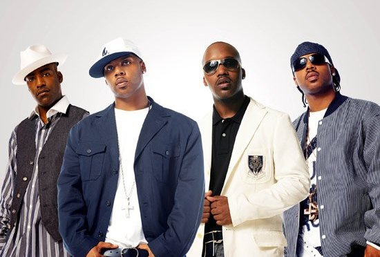 Jagged Edge Released New Album 'Layover'