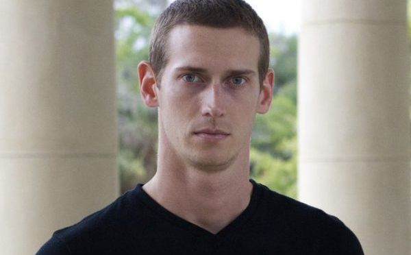 'THE WALKING DEAD' STUNTMAN JOHN BERNECKER MISSED SAFETY CUSHION BY INCHES
