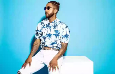 "Omarion – W4W ""Word 4 Word"" [Official Music Video]"
