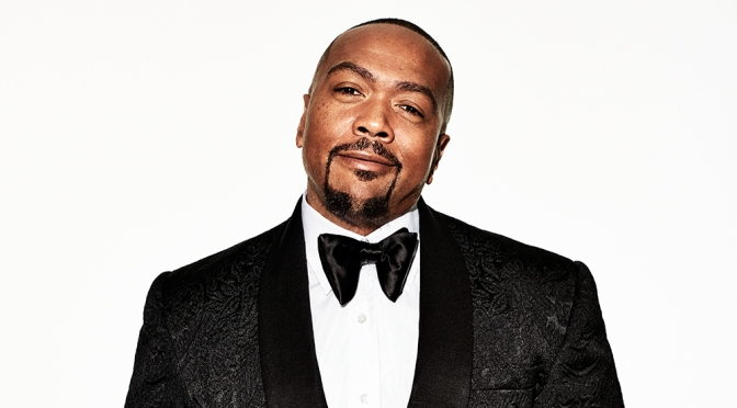 Timbaland Settles $440k Bill w/ Divorce Lawyers