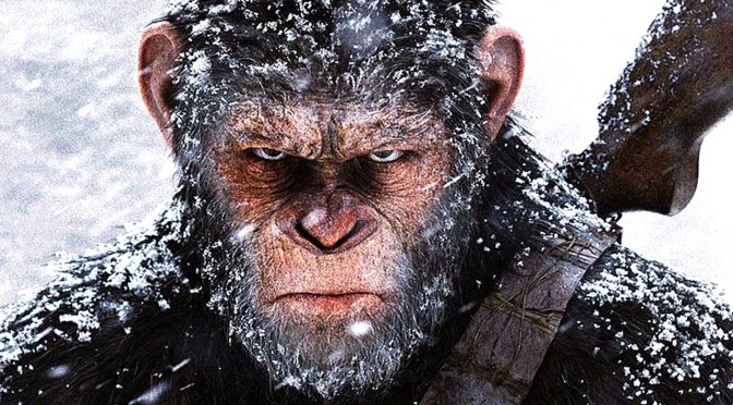 'War For The Planet Of The Apes' Reaps $5M Thursday Night