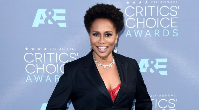Jenifer Lewis Settles with LA Fitness After Getting Scammed By Gym Employee-Turned-Lover