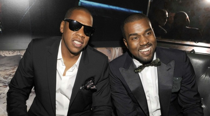 Jay-Z and Kanye West Plan To Bury Hatchet in Latest Feud EXCLUSIVE!