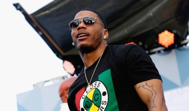 Nelly Arrested After Rape Allegation
