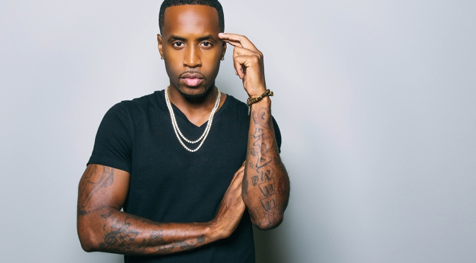 "Safaree: ""Nicki Minaj Is Threatened By Cardi B ???"""