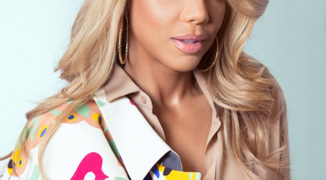 Tamar Braxton Breaks Her Silence On Divorce In An Open Letter