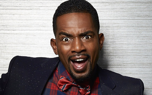 "Comedian/Actor Bill Bellamy Says ""Prince is the Best Singer/Musician/Dancer EVER!!!"""