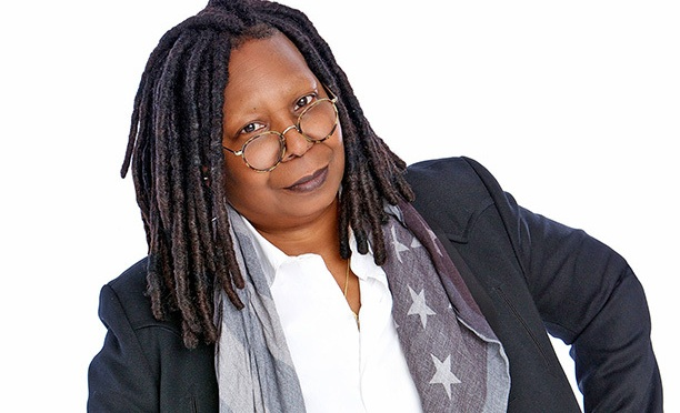 Whoopi Goldberg Ends Interview After Sexual Harassment Question