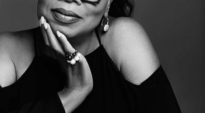 Oprah Winfrey Sells Majority Stake of OWN to Discovery Communications for $70 Million!