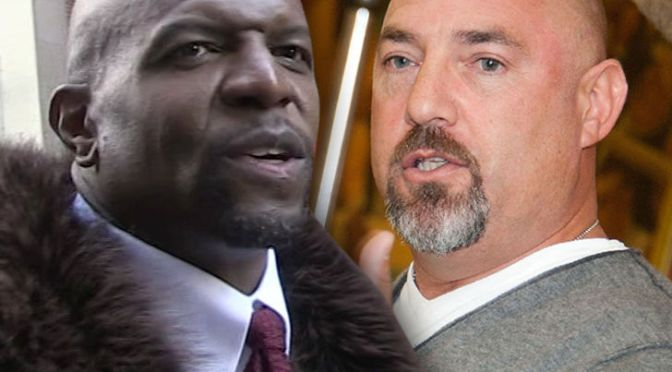 Terry Crews Is SUING Adam Venit for Sexual Assault
