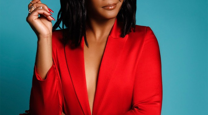Tiffany Haddish: Men Want Me Now That I'm Famous