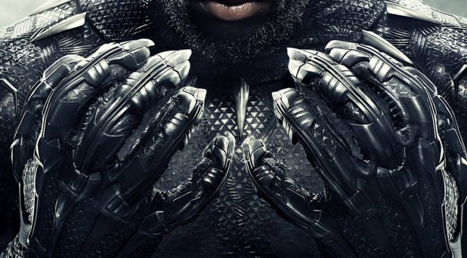 Black Panther Comes Alive in Best Trailer Yet! [Watch Trailer]