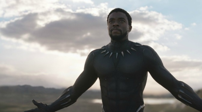 Black Panther Review: Greatest Inspiration Created By Marvel