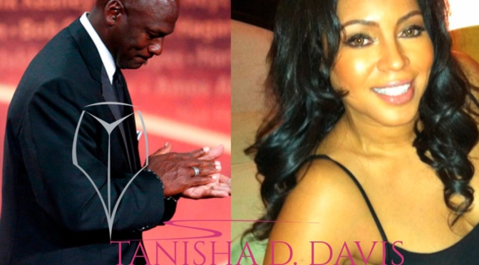 Starrdom100Blog Exclusive: Pamela Y. Smith Speaks Out On Prior Relationship With Former NBA Player Michael Jordan