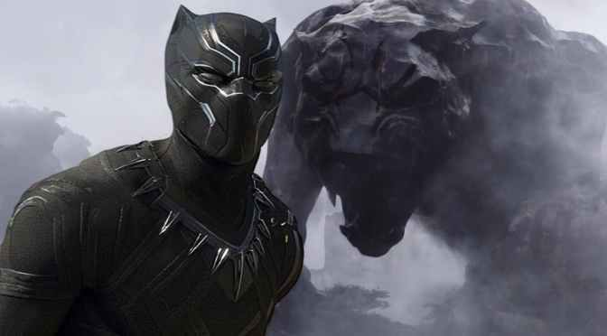 'Black Panther' Is Officially the Highest-Grossing Superhero Movie of All-Time
