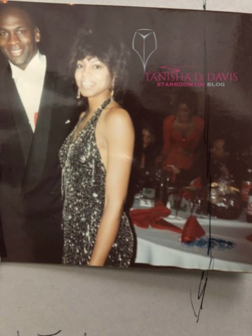 , Pamela Y. Smith Speaks Out On Prior Relationship & Son w/ Michael Jordan!