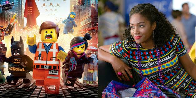 Tiffany Haddish to Star in 'The Lego Movie 2'