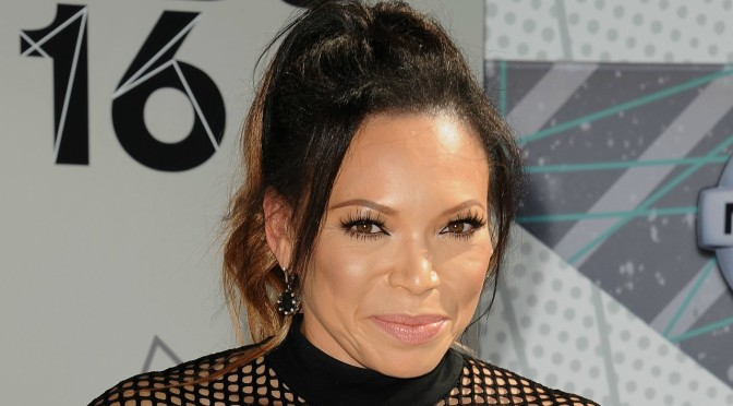 Tisha Campbell-Martin To Star In ABC Drama About Black Police Officer Sisters — From Robin Roberts and Regina King