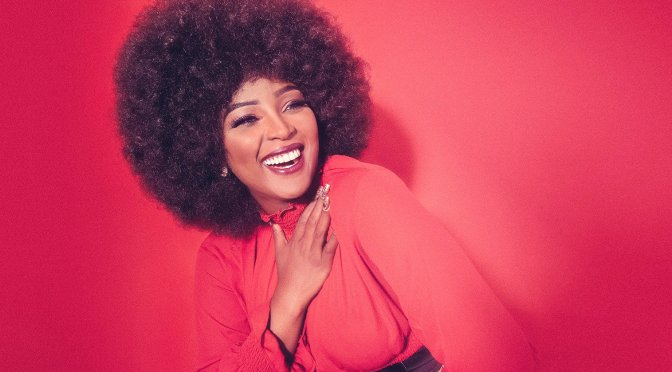 Amara La Negra Clears Up Dating Rumors With Usher And Chadwick Boseman