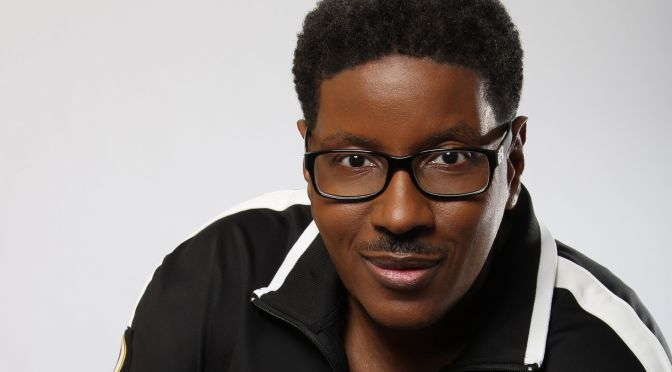"""Christopher Martin of """"KID N' PLAY"""" Discusses His Journey in the Music Industry & New Hip-Hop Film Documentary!"""