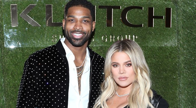 Khloe Kardashian Is A Mommy!