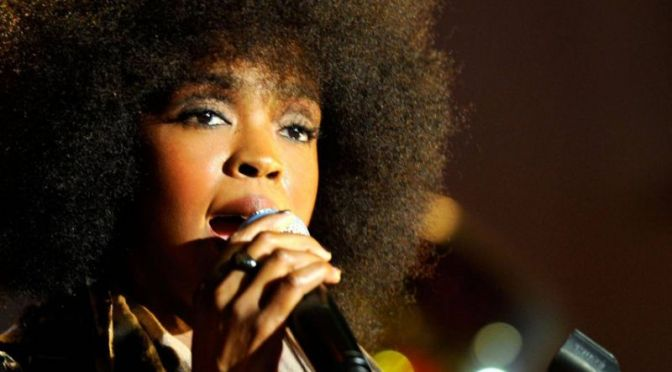 Lauryn Hill Announces 'Miseducation' 20th Anniversary Tour