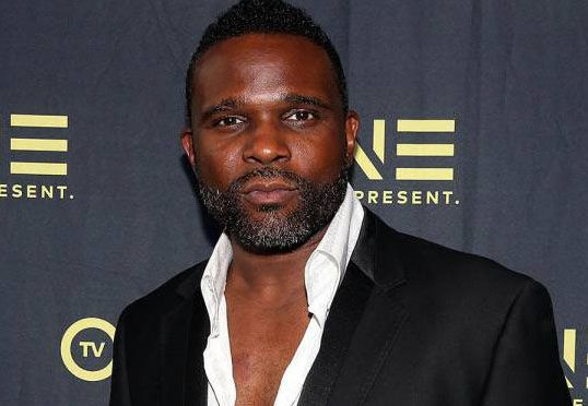 'Family Matters' Star Darius McCrary Ordered to Pay Just $29 in Child Support