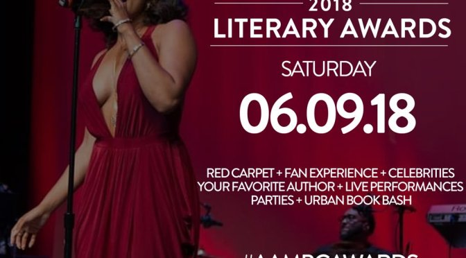 African Americans on the Move Book Club Literary Awards!