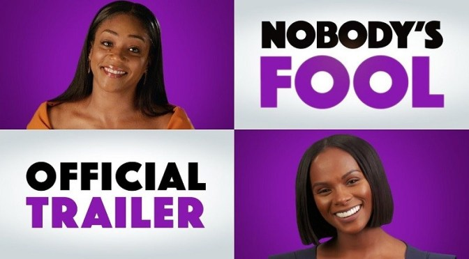 Watch: Tiffany Haddish, Tika Sumpter and Whoopi Goldberg Star in Tyler Perry's 'Nobody's Fool' [Video]