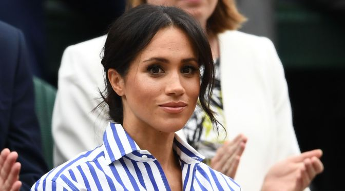 Meghan Markle Finds Certain Royal Rules 'Difficult to Understand,' Says Source