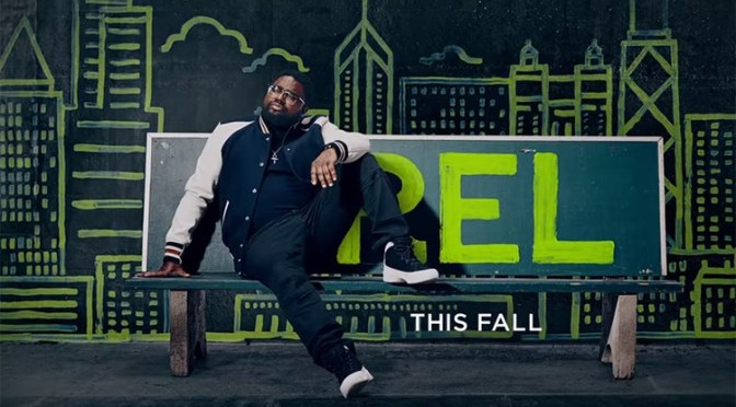 Fox's 'REL' Starring Lil Rel Howery Proves To Be One Of the Funniest Shows Coming To TV this Fall