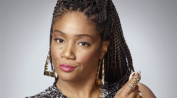 Tiffany Haddish's Ex-Husband Sues Over Abuse Allegations