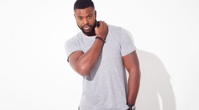 'Black Panther' Actor Winston Duke Set To Play Kimbo Slice in Biopic
