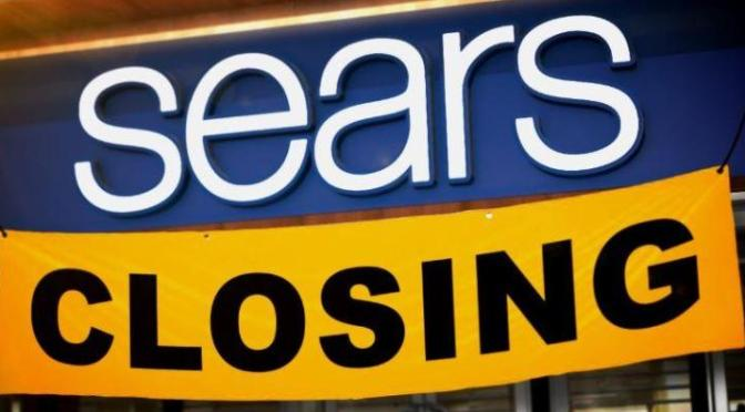 Sears is Preparing To File Bankruptcy