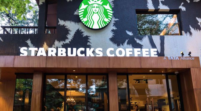 Starbucks To Kick in For Babysitting While Baristas Serve Coffee!