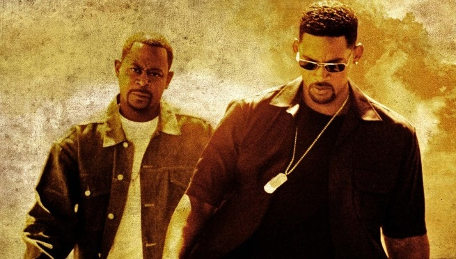 CO-STARS FOR WILL SMITH AND MARTIN LAWRENCE'S 'BAD BOYS 4 LIFE' ANNOUNCED