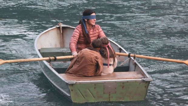 Movie Review: Netflix's Birdbox