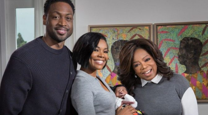 Gabrielle Union Reveals to Oprah That She Faced 'Backlash' After Daughter Kaavia's Birth [Video]