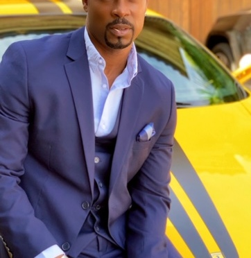 Starrdom100 Exclusive: Actor Darrin D. Henson of BET's 'The Family Business' Discusses Role On The Show