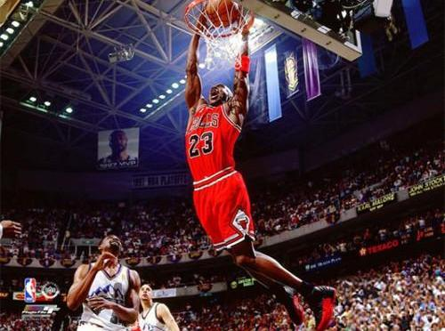 ESPN DROPS TEASER TRAILER FOR MICHAEL JORDAN AND THE CHICAGO BULLS DOCUMENTARY 'THE LAST DANCE'